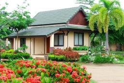 烏汶武里度假村酒店 Ubon Buri Hotel & Resort