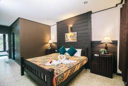 班莫度假村 Baan Mo Resort
