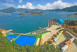 Goseong Bluewhale Glamping&Pension Goseong Bluewhale Glamping&Pension