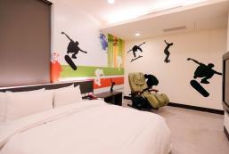柿子紅快捷旅店 Persimmon Hotel