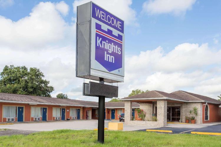 Knights Inn  Arcadia FL