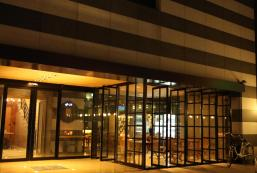 Hong C酒店 - 江陵站 Hong C Hotel Gangneung Station
