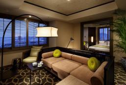 東方酒店 Oriental Hotel