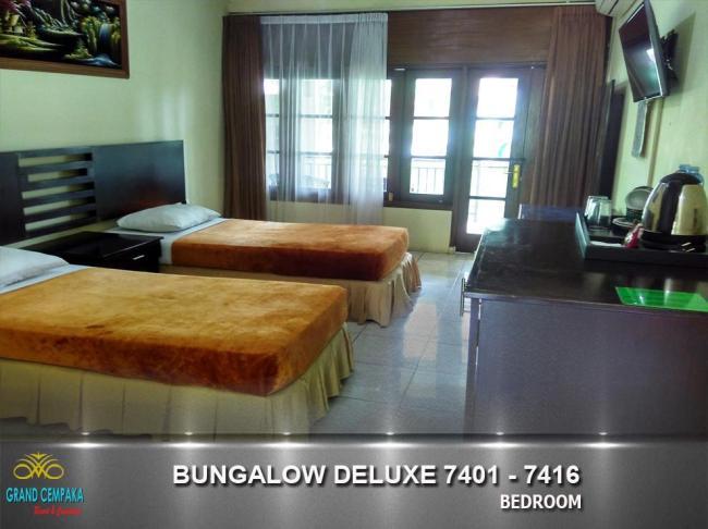 Grand Cempaka Resort & Convention