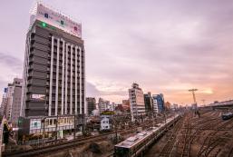 UNIZO旅館 - 新大阪 UNIZO INN Shin-Osaka