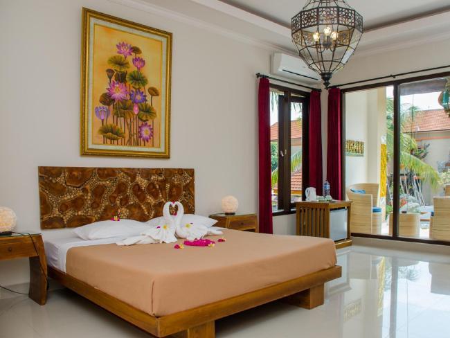 Green Field Hotel Ubud