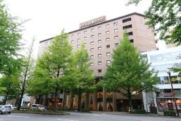 仙台法華俱樂部酒店 Hotel Hokke Club Sendai