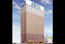 東橫INN津站西口 Toyoko Inn Tsu-Eki Nishi-Guchi