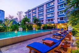 薩庫查廣場酒店 Sakulchai Place Hotel