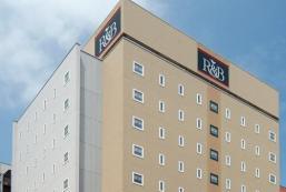 R&B酒店 - 札幌北3西2 R&B Hotel Sapporo-KitasanNishini