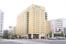 R&B酒店 - 新横濱站前 R&B Hotel Shinyokohamaekimae