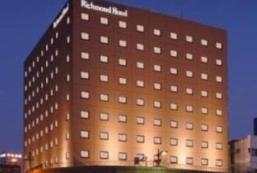 鹿兒島金生町列治文酒店 Richmond Hotel Kagoshima Kinseicho