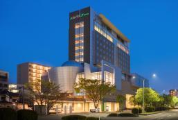 米爾帕克酒店 - 仙台 Hotel Mielparque Sendai