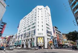 碧根逢甲酒店 Taichung Fengjia Beacon Hotel