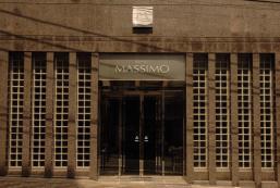 三島市馬西莫酒店 Hotel Massimo Mishima