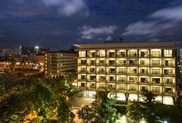 芭堤雅第五中天酒店 Fifth Jomtien Pattaya