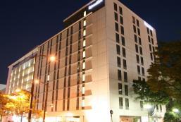 福島站前里士滿酒店 Richmond Hotel Fukushima Ekimae