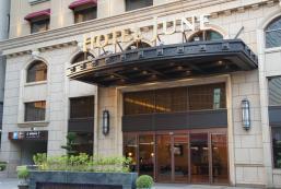 駿宇飯店 Hotel June