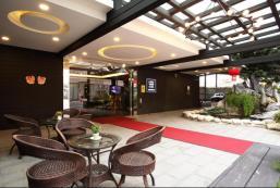長緹海景飯店 Long View Hotel