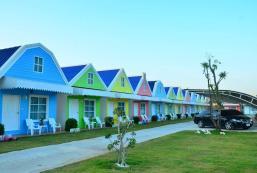 普林鄉村旅館 Preme village