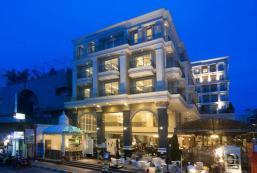 LK皇后酒店 LK The Empress