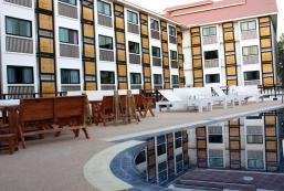 旺布拉帕大酒店 Wangburapa Grand Hotel