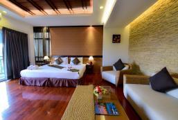 瑞佩爾畔城鎮酒店 Rapeepan Ville Hotel