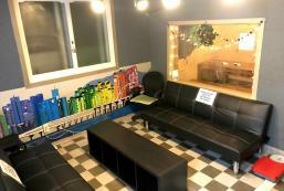 Kimchee民宿 - 弘大 Kimchee Hongdae Guesthouse
