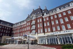 長崎豪斯登堡浮水印酒店 Watermark Hotel Nagasaki Huis Ten Bosch