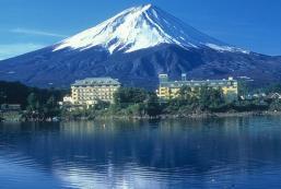 富士湖酒店 Fuji Lake Hotel