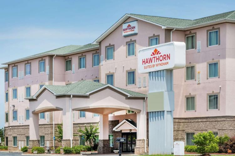 Hawthorn Suites by Wyndham Augusta
