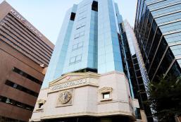 天空花園酒店明洞II Hotel Skypark Myeongdong II
