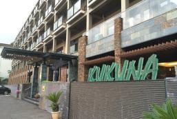 風之露台KUKUNA酒店 Kaze no Terrace Kukuna Hotel