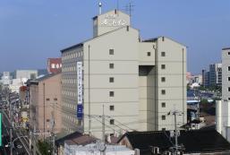 露櫻酒店松江店 Hotel Route Inn Matsue