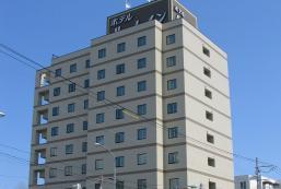 露櫻酒店網走站前店 Hotel Route Inn Abashiri Ekimae