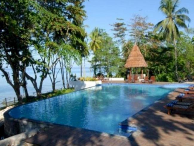 Asana Biak Papua Hotel