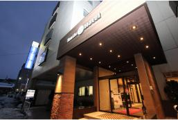 青森微笑酒店 Smile Hotel Aomori