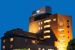 長崎協奏曲酒店 Hotel Concerto Nagasaki