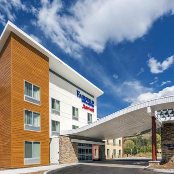 Fairfield Inn & Suites Afton Star Valley Afton (WY) United States