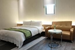 礁溪山水妍溫泉會館 Beauty Garden Hotel Jiaohsi