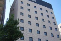 Court酒店新潟 Court Hotel Niigata