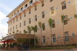 百布恩普萊斯會議中心酒店 Baiboon Place Hotel & Convention Center