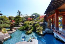 名石之宿花月酒店 Meisekinoyado Kagetsu