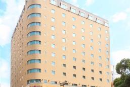岡山後樂酒店 Okayama Koraku Hotel
