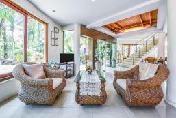 OYO1111蘇昂棕櫚園景觀酒店 OYO 442 Suan Palm Garden View