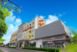 維空酒店 Fortune Viewkong Hotel