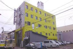 菊屋酒店 Hotel Kikuya