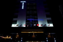 水原絲綢之路酒店 Reborn Suwon Silkroad Hotel