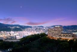 長崎稻佐山觀光酒店 Nagasaki Inasayama Kanko Hotel