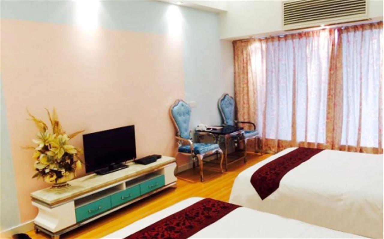 Hotel Di Dekat Zhujiang New Town 1 Navitime Transit